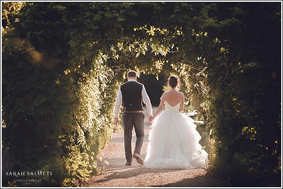 Stapleford Park in Leicestershire Wedding   Jennie & Adam