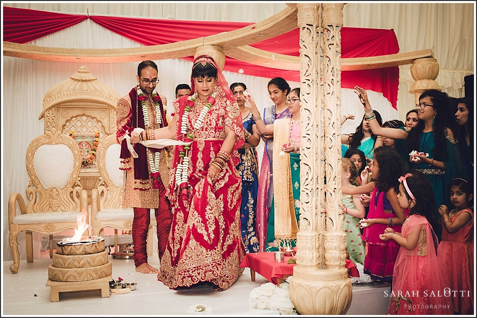 Hindu ceremony Wedding in Coventry   Heena & Nimesh