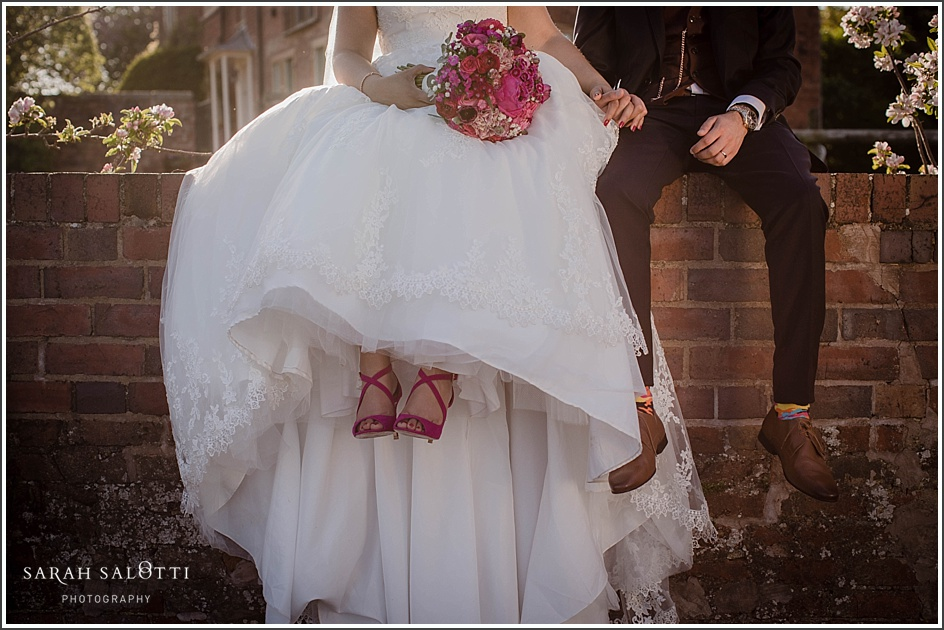 Bordesley Park in Redditch Wedding | Heena & Nimesh