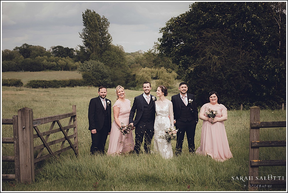 Mythe Barn in Atherstone Wedding | Sarah & Anthony