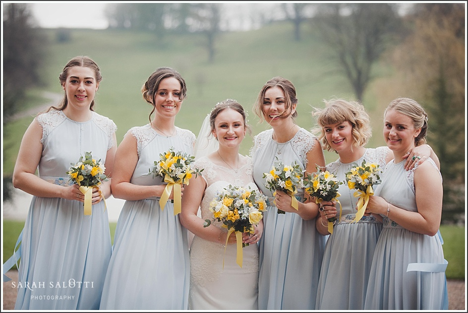 Staunton Harold in Derbyshire Wedding | Annie & Mitch